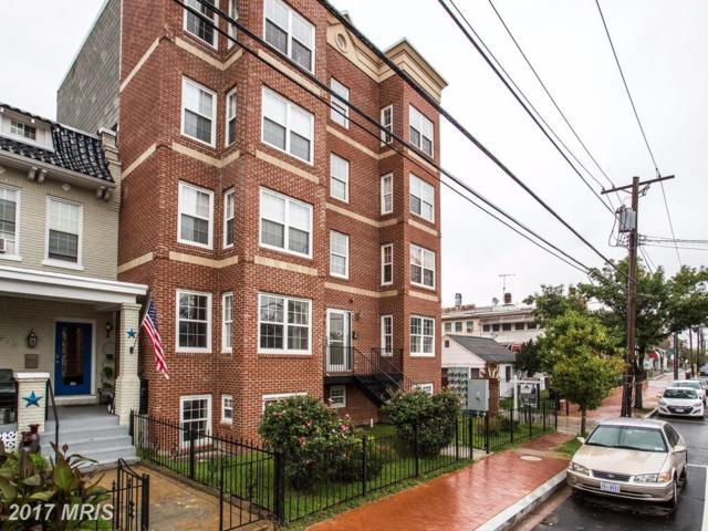 911 Kennedy Street NW #11, Washington, DC 20011 (#DC10049382) :: Wicker Homes Group