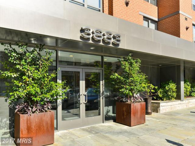 3883 Connecticut Avenue NW #409, Washington, DC 20008 (#DC10049872) :: Pearson Smith Realty