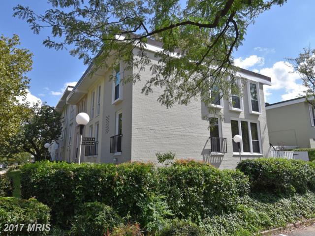 226 G Street SW #109, Washington, DC 20024 (#DC10050454) :: Pearson Smith Realty
