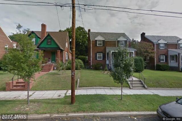 409 Quackenbos Street NW, Washington, DC 20011 (#DC10050703) :: Pearson Smith Realty