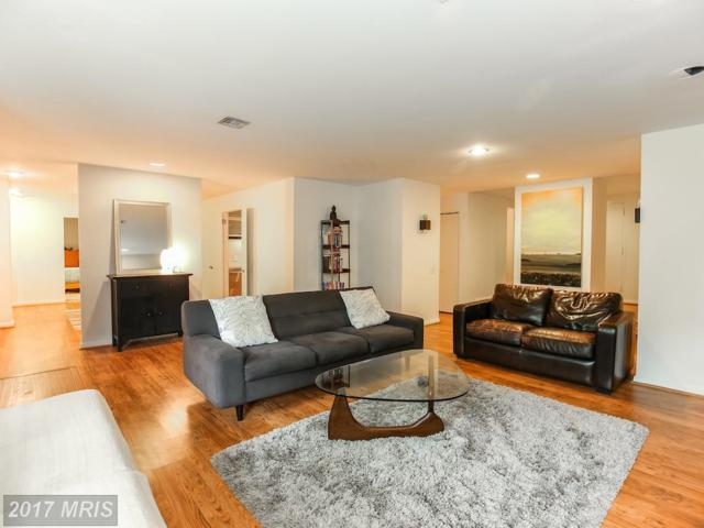 4100 Cathedral Avenue NW #615, Washington, DC 20016 (#DC10050849) :: Pearson Smith Realty