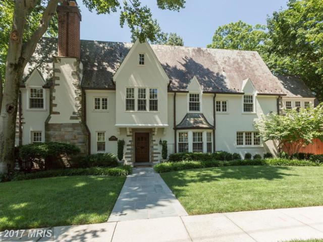 2930 Woodland Drive NW, Washington, DC 20008 (#DC10050868) :: Pearson Smith Realty