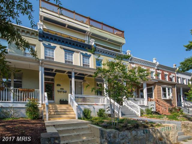 136 Quincy Place NE #2, Washington, DC 20002 (#DC10051428) :: Pearson Smith Realty