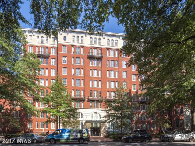 1441 Rhode Island Avenue NW #313, Washington, DC 20005 (#DC10051455) :: The Cox & Cox Group at Keller Williams Realty International