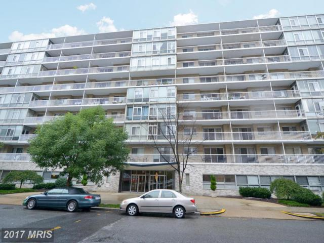 730 24TH Street NW #512, Washington, DC 20037 (#DC10051889) :: Pearson Smith Realty
