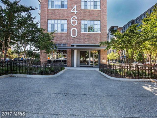 460 New York Avenue NW #403, Washington, DC 20001 (#DC10052062) :: LoCoMusings