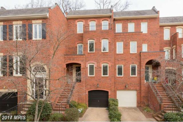 3966 Georgetown Court NW, Washington, DC 20007 (#DC10053059) :: Pearson Smith Realty