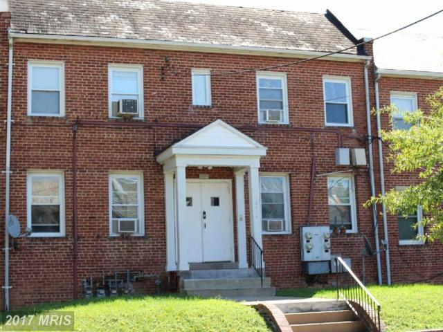 5619 1ST Place NW, Washington, DC 20011 (#DC10054227) :: Pearson Smith Realty