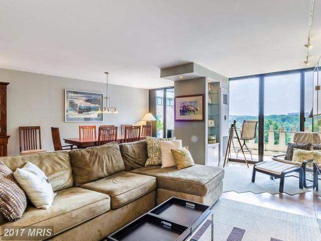 700 New Hampshire Avenue NW #719, Washington, DC 20037 (#DC10054570) :: Pearson Smith Realty