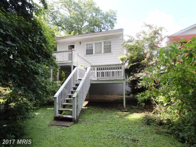 2815 Myrtle Avenue NE, Washington, DC 20018 (#DC10056155) :: Pearson Smith Realty