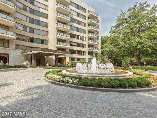 2700 Calvert Street NW #107, Washington, DC 20008 (#DC10056286) :: Pearson Smith Realty