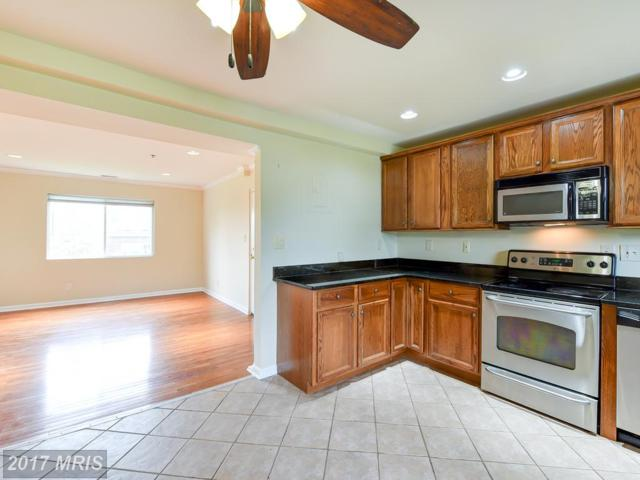 4130 4TH Street SE #8, Washington, DC 20032 (#DC10056328) :: Pearson Smith Realty
