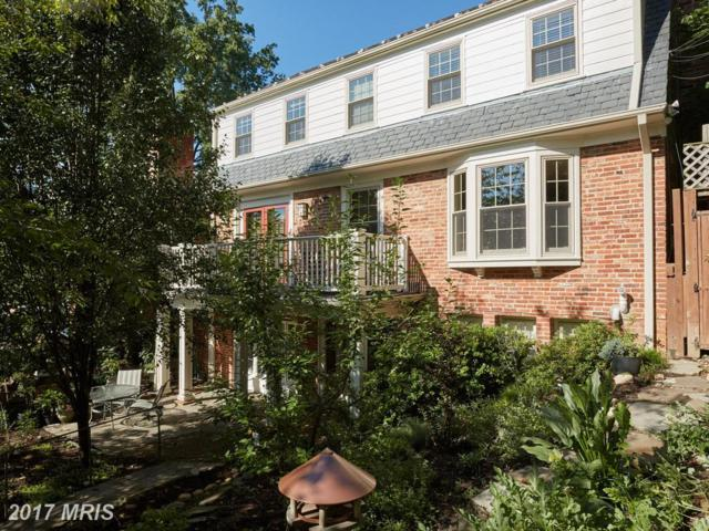 4930 30TH Street NW, Washington, DC 20008 (#DC10057584) :: Pearson Smith Realty