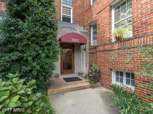2801 Cortland Place NW #2, Washington, DC 20008 (#DC10058056) :: Pearson Smith Realty