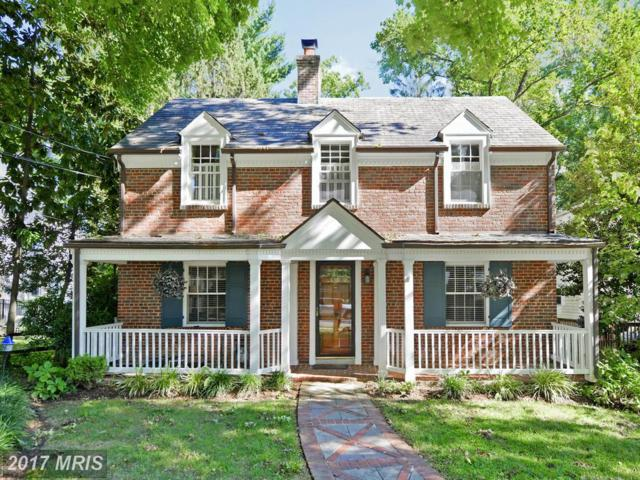 6361 31ST Place NW, Washington, DC 20015 (#DC10058191) :: Pearson Smith Realty