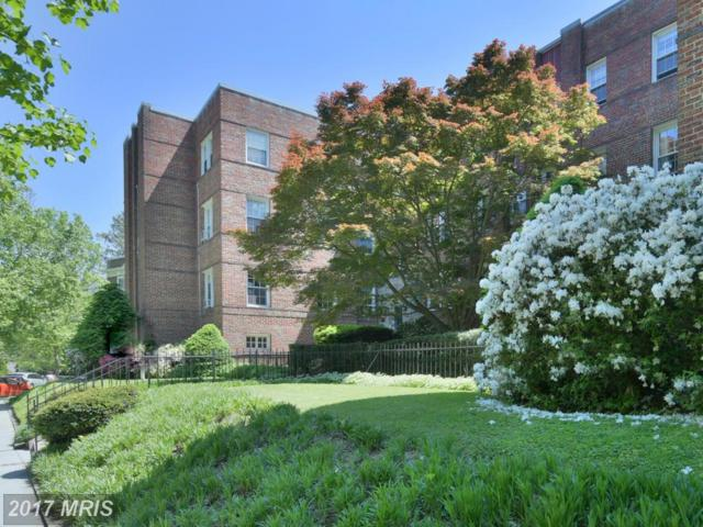 2800 Devonshire Place NW B-3, Washington, DC 20008 (#DC10058945) :: The Cox & Cox Group at Keller Williams Realty International