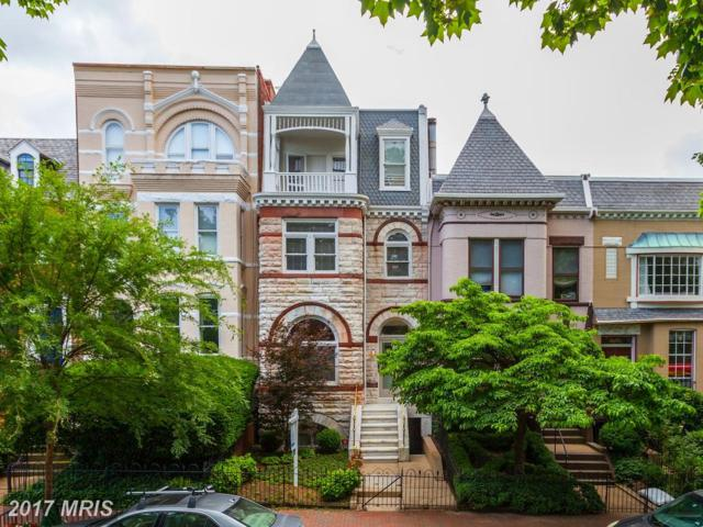 1609 35TH Street NW, Washington, DC 20007 (#DC10059073) :: Pearson Smith Realty
