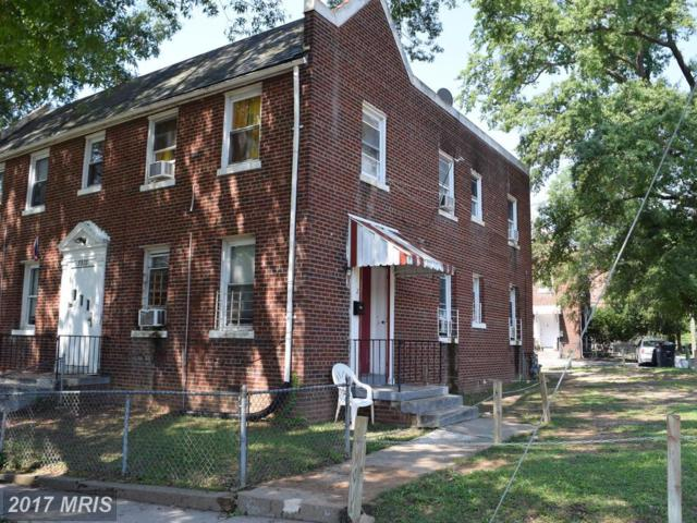 5938 13TH Place NW, Washington, DC 20011 (#DC10060406) :: Pearson Smith Realty
