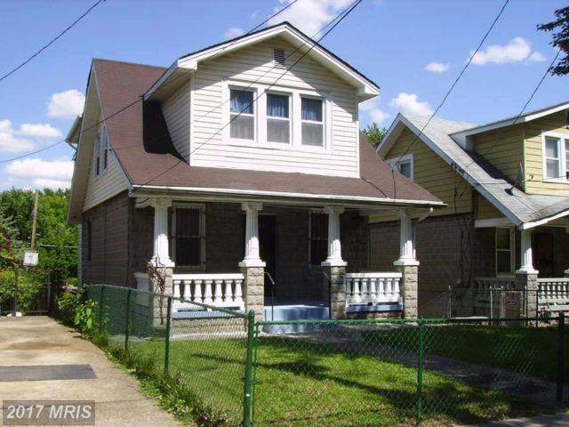 2713 17TH Street NE, Washington, DC 20018 (#DC10060469) :: Pearson Smith Realty