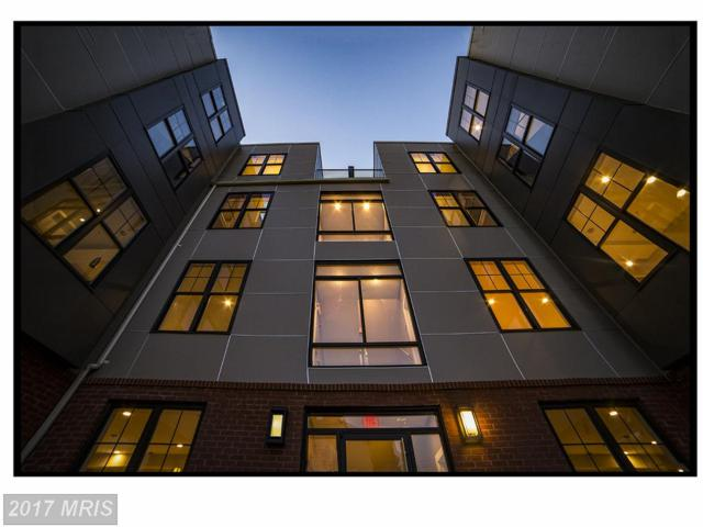 2909 17TH Street NE #301, Washington, DC 20018 (#DC10060613) :: A-K Real Estate