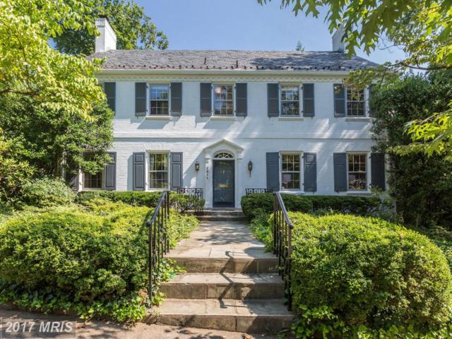 2811 Mcgill Terrace NW, Washington, DC 20008 (#DC10060865) :: A-K Real Estate