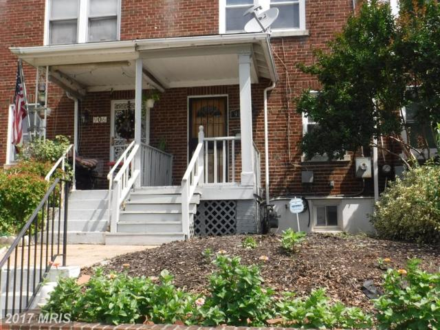 908 Girard Street NE, Washington, DC 20017 (#DC10062046) :: Mosaic Realty Group