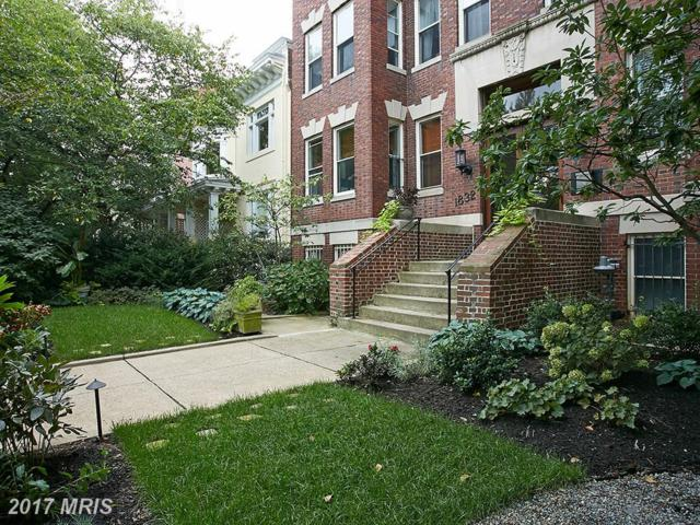 1832 Biltmore Street NW #44, Washington, DC 20009 (#DC10062444) :: LoCoMusings