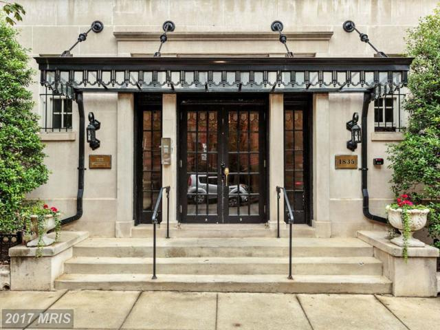 1835 Phelps Place NW #51, Washington, DC 20008 (#DC10062826) :: The Cox & Cox Group at Keller Williams Realty International