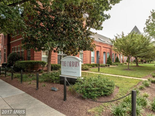 38 15TH Street NE #38, Washington, DC 20002 (#DC10062828) :: The Cox & Cox Group at Keller Williams Realty International