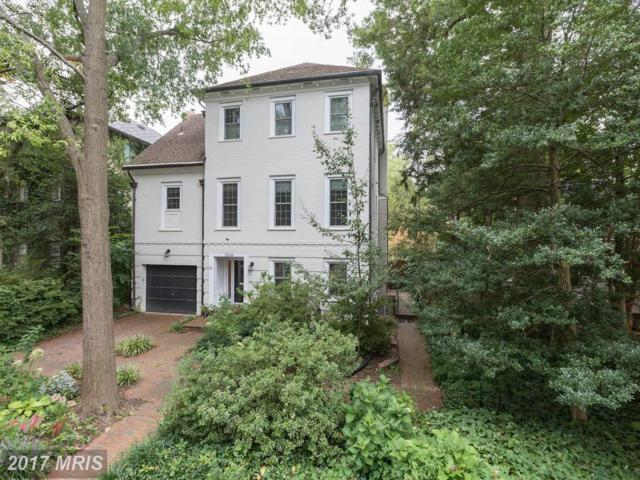 5304 Sherier Place NW, Washington, DC 20016 (#DC10062888) :: Pearson Smith Realty