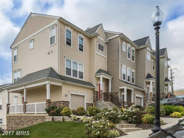 416 Woodcrest Drive SE B, Washington, DC 20032 (#DC10063274) :: Arlington Realty, Inc.