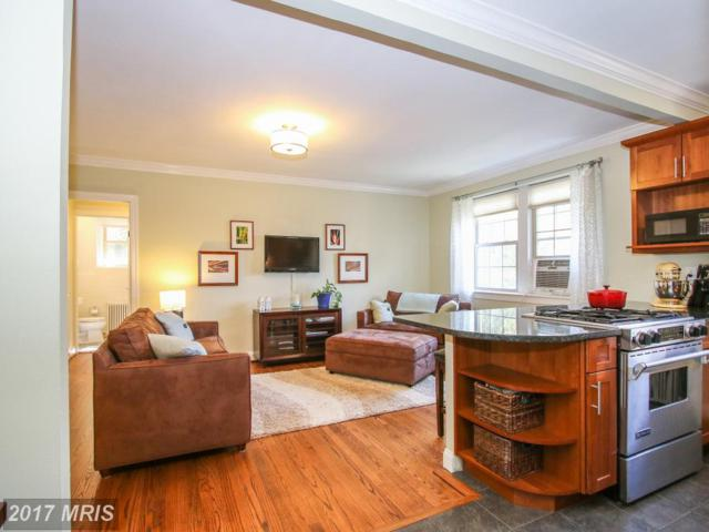 3925 Davis Place NW #201, Washington, DC 20007 (#DC10063296) :: Arlington Realty, Inc.