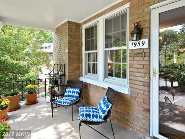 1939 Lamont Street NW, Washington, DC 20010 (#DC10063377) :: Arlington Realty, Inc.