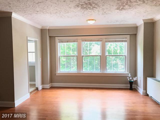 3901 Cathedral Avenue NW #210, Washington, DC 20016 (#DC10063607) :: Pearson Smith Realty