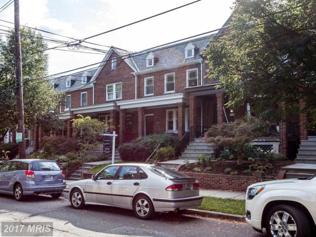 2448 39TH Street NW, Washington, DC 20007 (#DC10063760) :: Circadian Realty Group