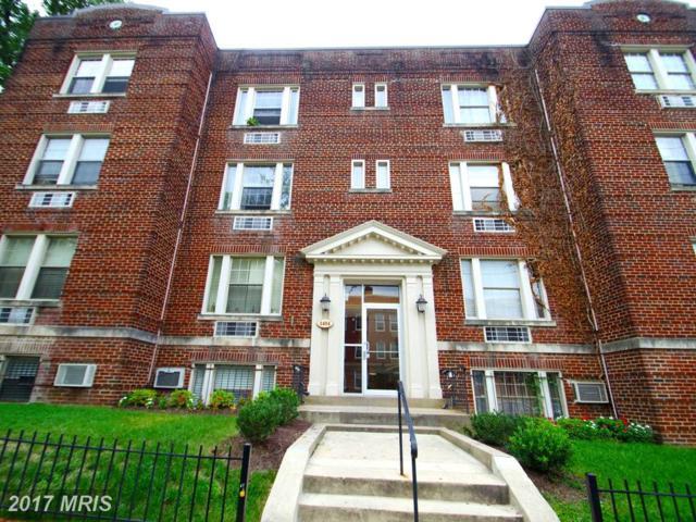 1404 Tuckerman Street NW #203, Washington, DC 20011 (#DC10064263) :: The Sky Group