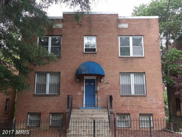 4234 Edson Place NE #2, Washington, DC 20019 (#DC10065040) :: The Maryland Group of Long & Foster