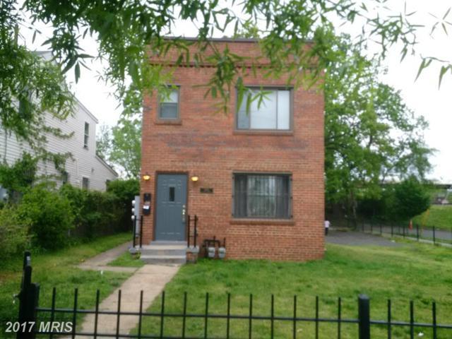 1501 Olive Street NE, Washington, DC 20019 (#DC10065143) :: The Sky Group