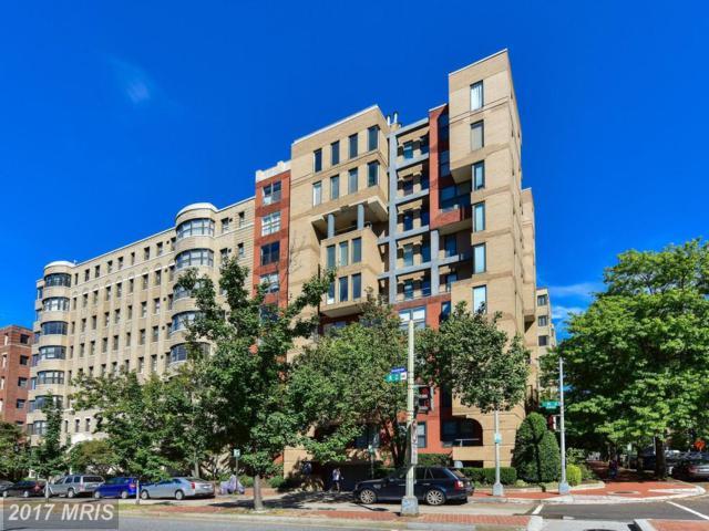 2501 K Street NW 1B, Washington, DC 20037 (#DC10066074) :: LoCoMusings