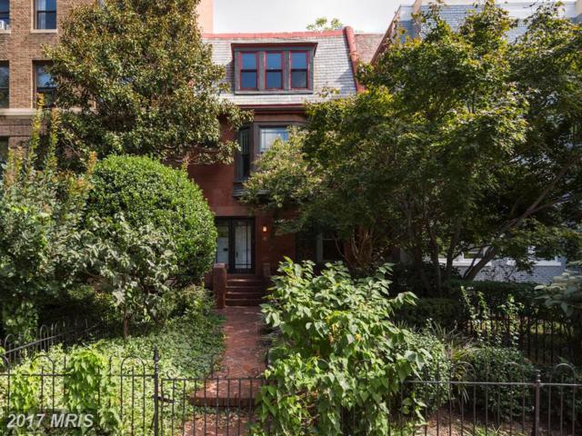 1905 16TH Street NW, Washington, DC 20009 (#DC10068555) :: LoCoMusings