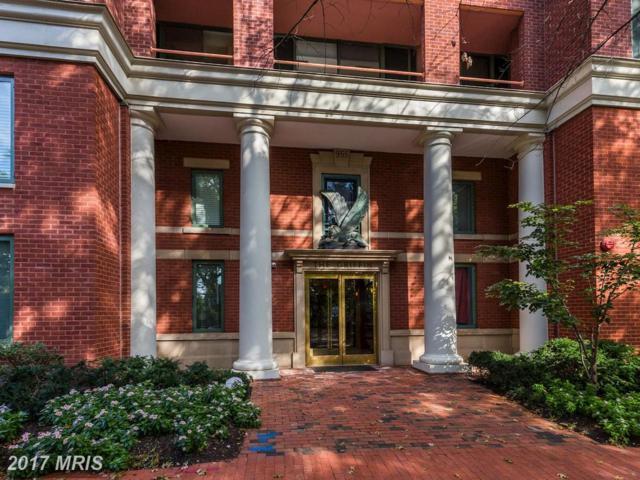 955 26TH Street NW #401, Washington, DC 20037 (#DC10068684) :: LoCoMusings