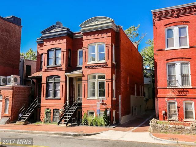 1808 4TH Street NW, Washington, DC 20001 (#DC10072293) :: LoCoMusings