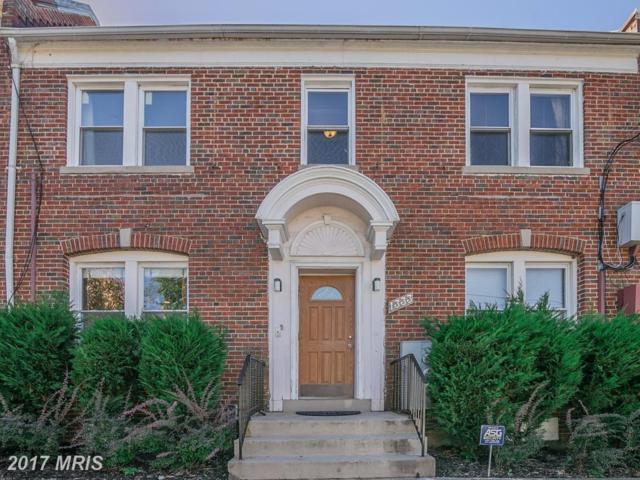 1333 Adams Street NE #1, Washington, DC 20018 (#DC10072319) :: LoCoMusings