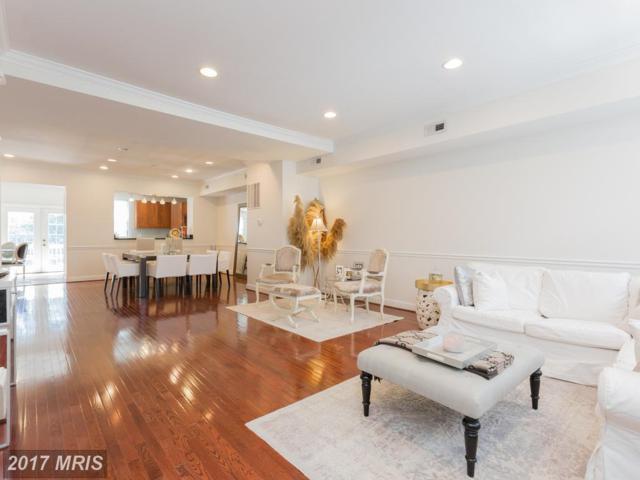 17 Evarts Street NE, Washington, DC 20002 (#DC10074251) :: A-K Real Estate