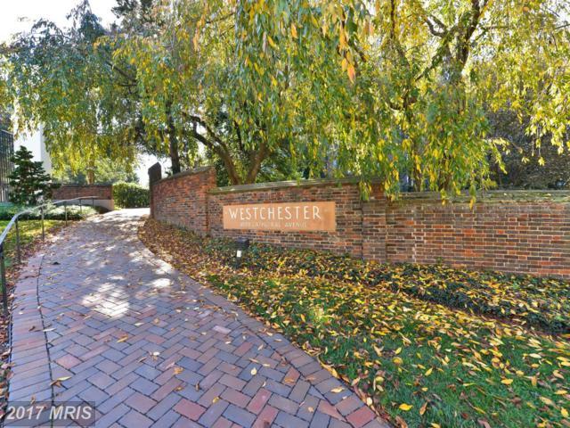 4000 Cathedral Avenue NW 319-B, Washington, DC 20016 (#DC10074598) :: LoCoMusings