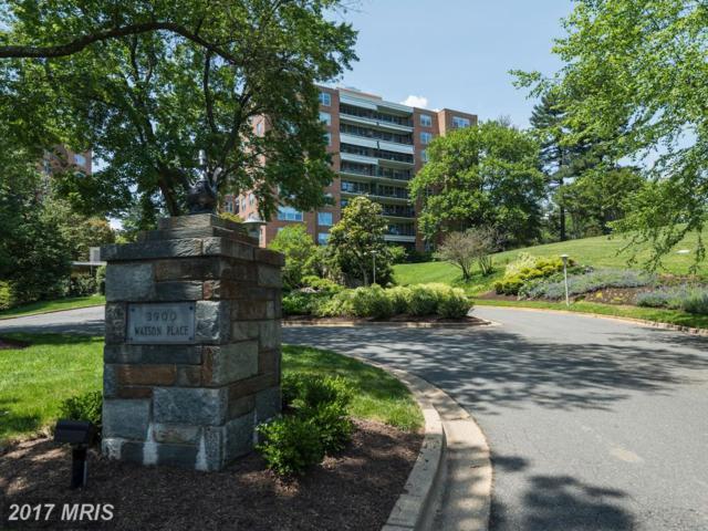 3900 Watson Place NW A-6A, Washington, DC 20016 (#DC10079031) :: LoCoMusings