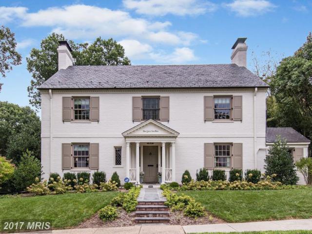 5025 Glenbrook Terrace NW, Washington, DC 20016 (#DC10079878) :: LoCoMusings