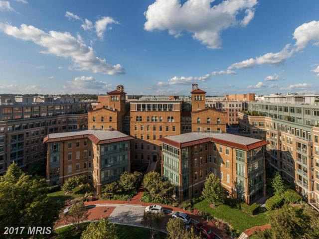 2425 L Street NW #528, Washington, DC 20037 (#DC10079891) :: The Cruz Group