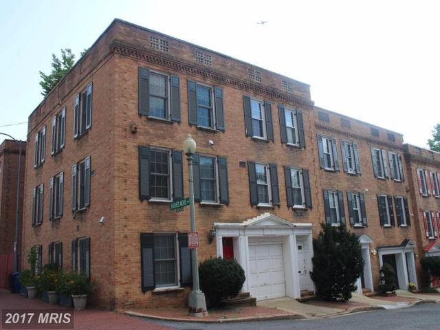 2522 Queen Annes Lane NW, Washington, DC 20037 (#DC10081502) :: LoCoMusings