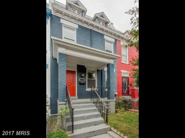 745 Hobart Place NW, Washington, DC 20001 (#DC10081797) :: LoCoMusings